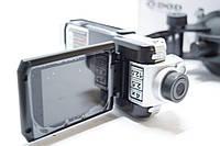 Автомобильный видеорегистратор DOD F900 Full HD