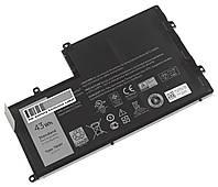 Батарея для ноутбука Dell Inspiron 15 5548, 14LD-1328B, 14MD-1528S, Latitude 3450 (TRHFF) 11.1V 3400mAh новая