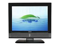 """Монитор-телевизор 15"""" Orion LCD1526 (TN, 1024x768,4:3, VGA, 12V) нуждается в ремонте б.у."""