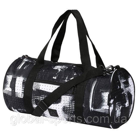 Спортивная сумка Reebok  Style Found (Артикул: DL8709)
