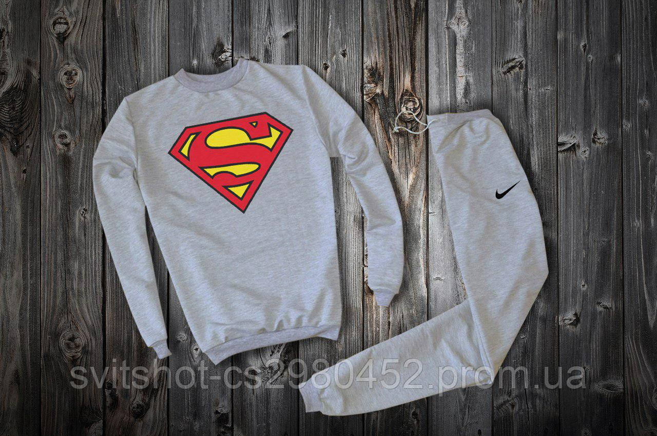 Спортивный костюм Superman