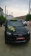 Аренда Audi Q7