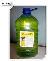 Моющее средство для пола Универсальное с ароматом лимона ДажБО 5л.