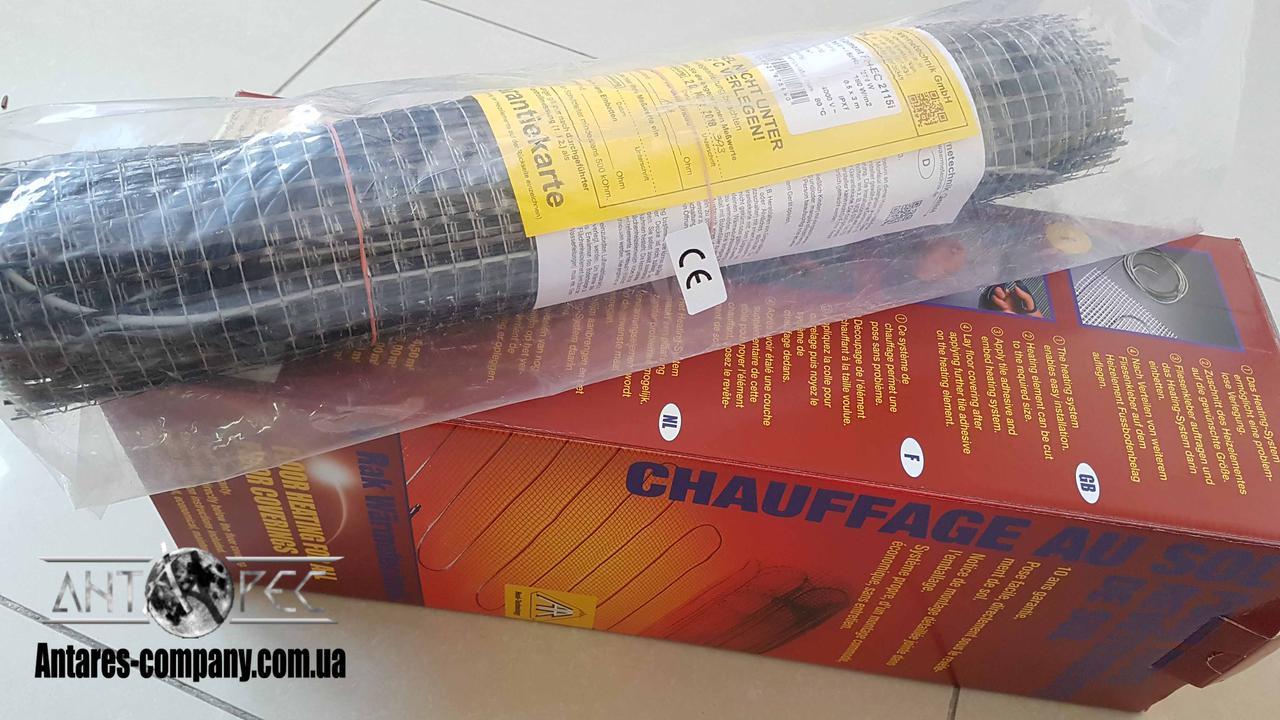 Нагревательный мат Arnold Rak FH-EC-2140 (4 м.кв.)