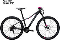 """Велосипед Trek-2019 MARLIN 5 WSD 17.5"""" 29"""" BK черный"""