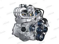 Двигатель УМЗ 4213
