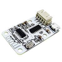Аудио усилитель PAM8403, 2х3 Вт, Bluetooth 4.0