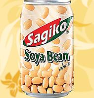 Соєве молоко, Sagiko, 320 мл, HB
