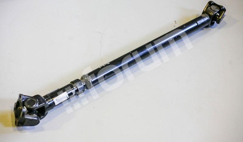 Задний карданный вал УАЗ 3160 (4-ст. КПП)