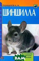 Рахманов А.И. Шиншилла