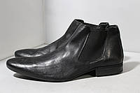 Мужские кожаные ботинки-челси Minelli, фото 1
