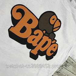 Футболка Bape