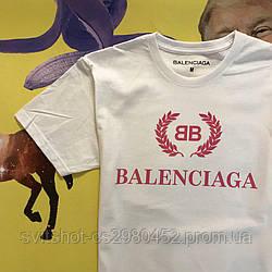 Футболка Balenciaga, венок