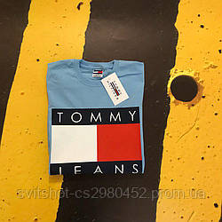 Футболка Томми