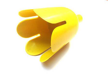 Плодосьемник пластиковый корзина