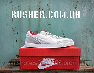 Nike air, белые