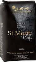 Кофе в зернах Badilatti St. Moritz Cafe 1 кг