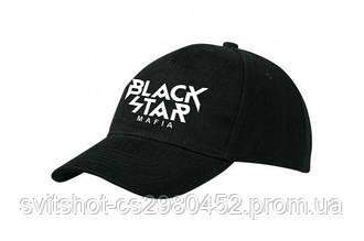 Бейсболка Black Star Mafia