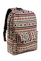 Рюкзак Pack Etno Разноцветный