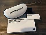 Солнцезащитные очки BMW Motorsport Sunglasses Unisex 80252446458, фото 5