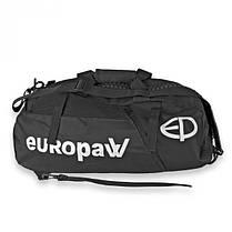 Сумка/рюкзак Europaw M (в ассортименте), фото 2
