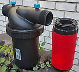 Фильтр для воды Дисковый 1д 1/2, фото 2