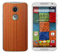 Бронированная защитная пленка для Motorola Moto X (2gen)