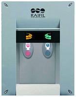 Водоочиститель с обратным осмосом настольный с насосом, нагревом и охлаждением Raifil SPS-2011P