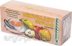 Пектолакт Бифидо Арго (симбиотик для кишечника, желудка, пищеварение, дисбактериоз, беременность)