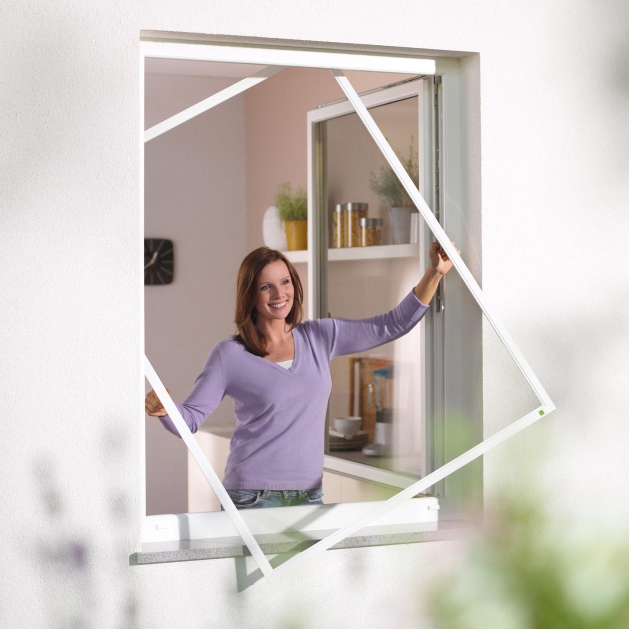 Москітна сітка віконна внутрішня