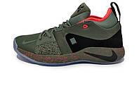 Мужские кроссовки Nike PG 2 Palmdale All Star Green/Black