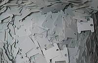 Шпули картонные для мулине (10 шт)