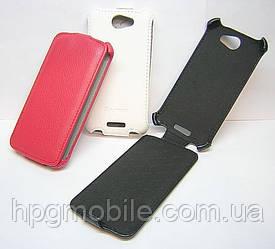 Чехол для HTC Desire 310 - Armor case flip, разные цвета