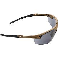 Тактические защитные очки SWISS Eye очки Apache бежевый