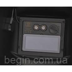 Маска сварщика хамелеон Limex Expert MZK-350D, фото 2