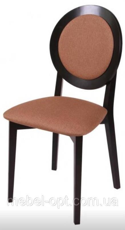 Деревянный стул C-615М Космо М дизайнерская мебель, цвет венге, Заказ от 2 штук