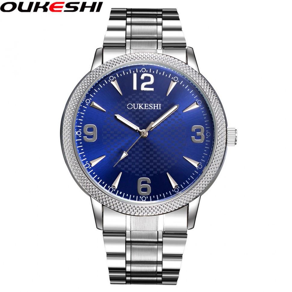 Купить наручные Мужские часы Oukeshi 7295617-3 код (38943) оптом по ... 34e35bf98fb63