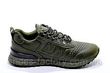 Мужские кроссовки в стиле New Balance Trailbuster all-terrain, Оливковый, фото 3