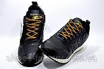 Мужские ботинки в стиле New Balance Trailbuster All-Terrain, Black\White, фото 3