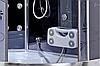 Гідромасажний бокс Badico 4402-10 Assol 100х100, фото 2
