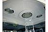 Гідромасажний бокс Badico 4402-10 Assol 100х100, фото 3