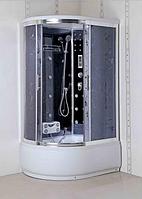 Гідромасажний бокс Badico 4407-2R Assol 120х85х218 правий Польша