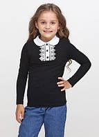 Шкільна кофта для дівчинки: 17550 чорний
