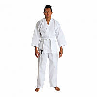 Кимоно для каратэ SMAI STUDENT GI WKF 8 унций 44-46 / 160 см.