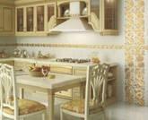Коллекция керамической плитки Fiori от фабрики Intercerama