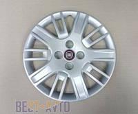 Колпаки для колес (под болты ) B15 на Fiat R15 (Комплект 4 шт.)