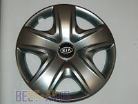 500 Колпаки для колес на KIA R17 (Комплект 4 шт.)