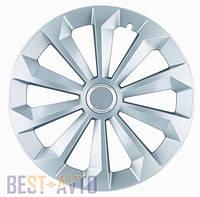 Колпаки для колес Fame ring R15 (Комплект 4 шт.)