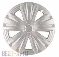 Колпаки для колес Glory ring R15 (Комплект 4 шт.)
