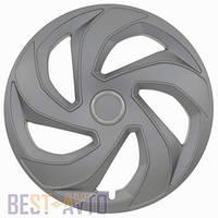 Колпаки для колес Rex ring R13 (Комплект 4 шт.)